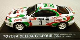 Fabbri rally collection toyota celica gt four model cars 67aed273 e435 4c97 ad04 a683ea2ad042 medium