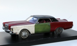 1971 lincoln  continental mark  iii model cars f3387d97 d486 4da0 a768 b5f771a9e2c2 medium