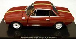 Quattroruote lancia fulvia coupe rally 1.3 model cars 02aaf349 f742 4cea aea5 1d83f5e828fa medium