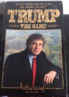 Trump: The Game | Board Games
