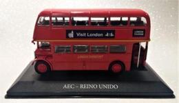 AEC - Reino Unido | Model Buses