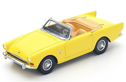 1964 Sunbeam Alpine Convertible | Model Cars