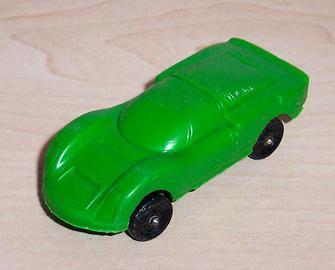 Porsche 906 | Model Cars