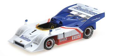Porsche 917/10 - Willi Kauhsen - Willi Kausen Racing Team - Interserie (Nurburgring) 1974 | Model Racing Cars