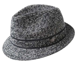 Bailey Castro Fedora | Hats | Bailey - Castro Fedora