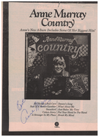 Anne murray 1976 rolling stone signed autograph posters and prints 5c84264f a2ab 460e 8b3b e8e1257b5fe6 medium
