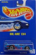 Sol aire cx 4     model cars fdecc2be 583d 418c 9bd6 ca091395a6bf medium