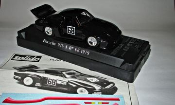 Porsche 935 Turbo | Model Racing Cars