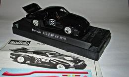 Porsche 935 Turbo | Model Racing Cars