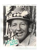 Bing crosby signed autograph posters and prints 6a4d8cab 8706 4f05 8b48 0e9e7f6ec330 medium