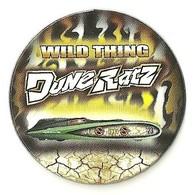 Wild Thing | Tokens & Casino Chips