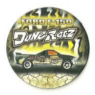 '97 Ford F-150 | Tokens & Casino Chips