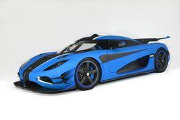 Koenigsegg One:1 | Model Cars