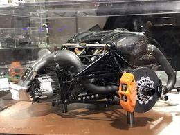 Koenigsegg One:1 Engine | Model Internal Combustion Engines