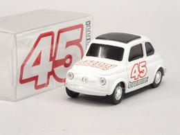Fiat 500 Brums | Model Cars