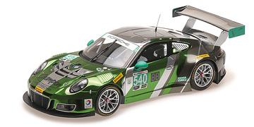 2016 Porsche 911 GT3 R | Model Racing Cars