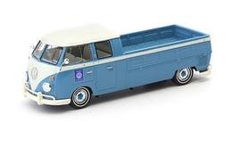 1963 Volkswagen T1 Pickup    Model Trucks