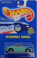 Oldsmobile aurora    model cars 34e542bf f2ff 4713 94d6 500e82111a7f medium