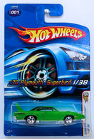 %252770 plymouth superbird model cars 15e04f85 4aee 4ffe bd27 036b2c129613 medium
