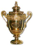 Wimbledon Gentermen's Championship Trophy | Trophies