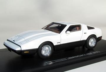 1974 Bricklin SV-1 | Model Cars