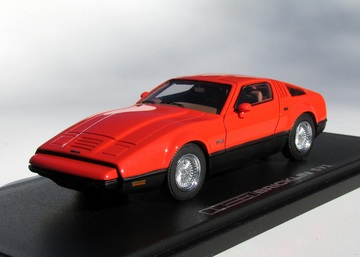 1974 Bricklin SV-1 | Model Cars