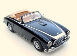 1954 Cunningham C-3 Cabriolet | Model Cars