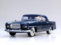 1956-1958 Dual-Ghia  | Model Cars