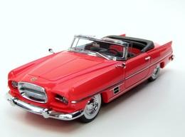 1955-1958 Dual-Ghia | Model Cars