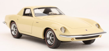 1966 Griffith Series 600 | Model Cars