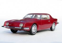 1963 studebaker avanti supercharged  model cars 734190db 012c 4fa4 a5b9 9236de5872ab medium