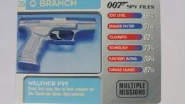 007 spy files %252325   walther p99 trading cards %2528individual%2529 6ef230b5 cc7d 4696 8ab3 f41ac73499f6 medium