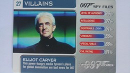007 spy files %252327   elliot carver trading cards %2528individual%2529 356a8187 a261 4830 ad9f 30c36cb4c118 medium