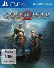 God of War | Video Games