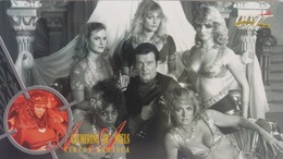The women of james bond %252371   circus exotica trading cards %2528individual%2529 fe887531 b5a7 4f1d b0c3 2b7aaa6a4aa9 medium