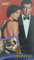 The women of james bond %252366   tomorrow never dies trading cards %2528individual%2529 282c989f 5b03 4732 8ee2 cfe710bc265a medium