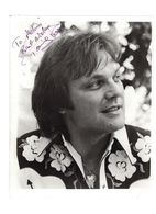Tommy Roe {Shelia} Signed Autograph | Posters & Prints