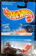 Big Chill | Model Motorcycles
