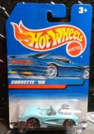 Corvette '58 | Model Cars