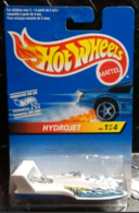 Hydrojet     | Model Ships and Other Watercraft