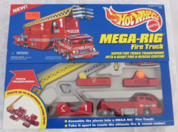 Mega rig fire truck model vehicle sets 4c91037c d8f4 4ac5 9fe4 160ca0ea66dd medium