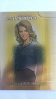 Women Of James Bond In Motion #M6 - Dr. Molly Warmflash | Trading Cards (Individual)