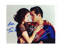 Superman %257bteri hatcher and dean caine%257d lois andclark autographs posters and prints 8b782b23 fcc7 4503 b6a3 8f3ba730acb4 medium