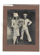 Ethel Merman {1940-Panama Hattie} signed Autograph | Posters & Prints