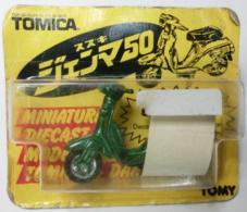 Suzuki Gemma 50 | Model Motorcycles