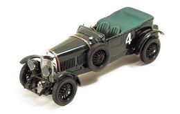 1930 Bentley Speed 6 | Model Racing Cars