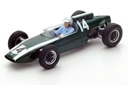 1962 Cooper T60 | Model Racing Cars