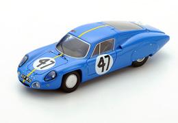 1964 Alpine M64 | Model Racing Cars