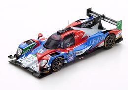 2017 Oreca 07 | Model Racing Cars