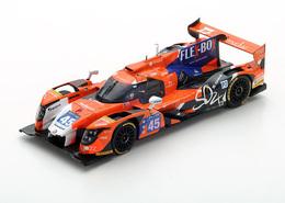 2017 Ligier JS P217 | Model Racing Cars